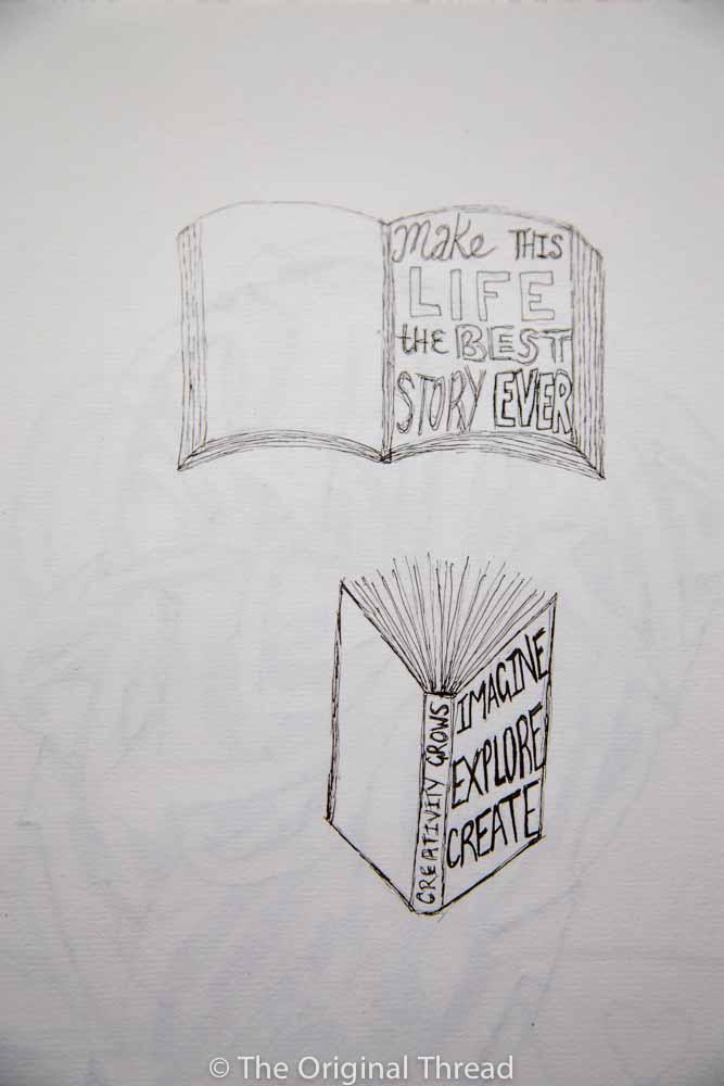 Books - Focus on Typography